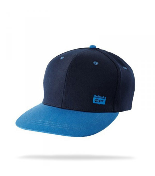 Бейсболка Onitsuka Tiger Basic cap