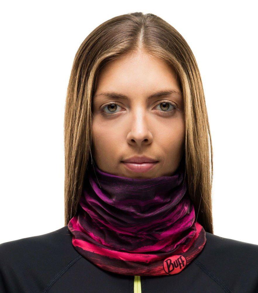 Шарф-труба 4Fun Chusta standart sweater tress narrow violet