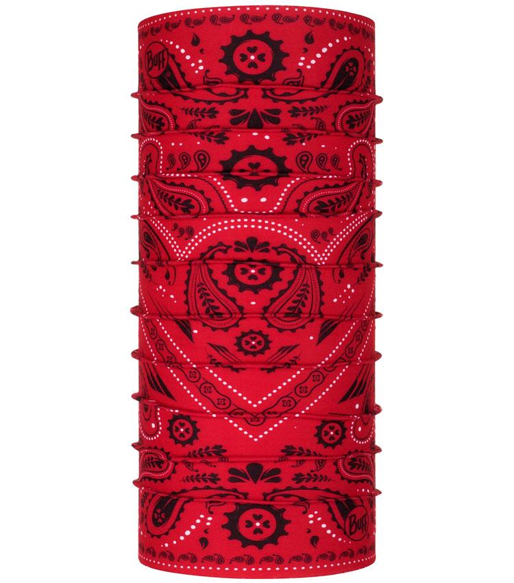 Бандана Buff Original New Cashmere Red