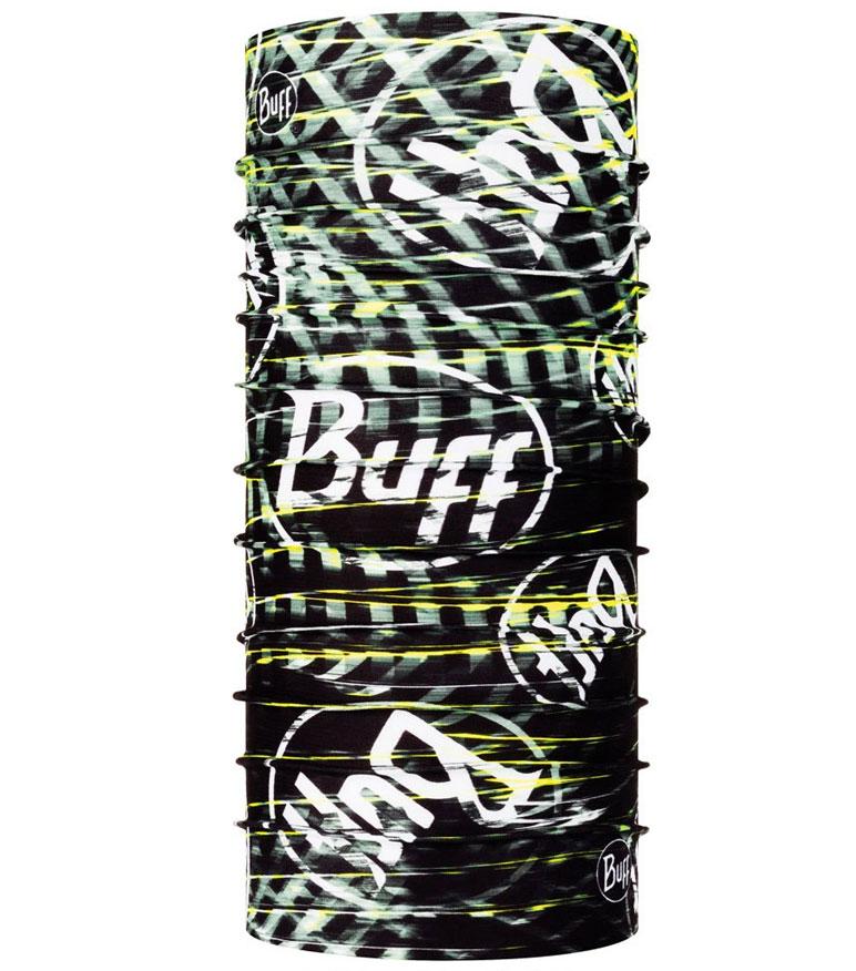 Бандана Buff Original Ulnar Black