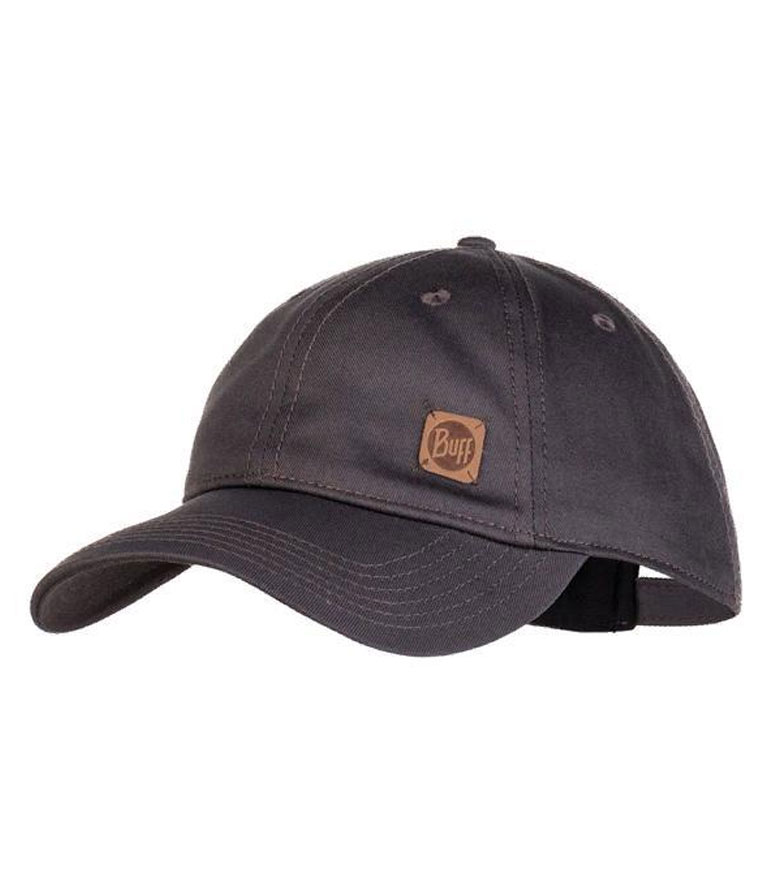 Кепка бейсболка BUFF Baseball Cap Grey