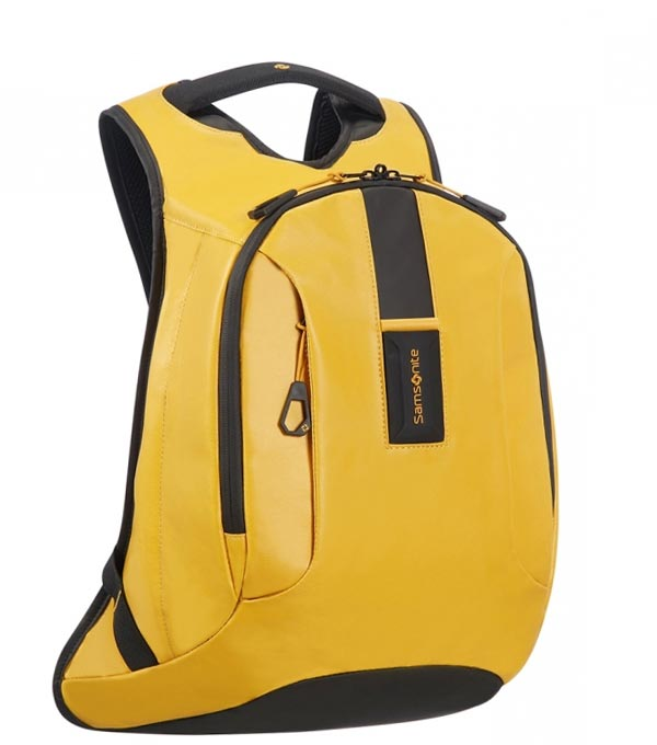 Рюкзак Samsonite Paradiver 01N*06 001 yellow