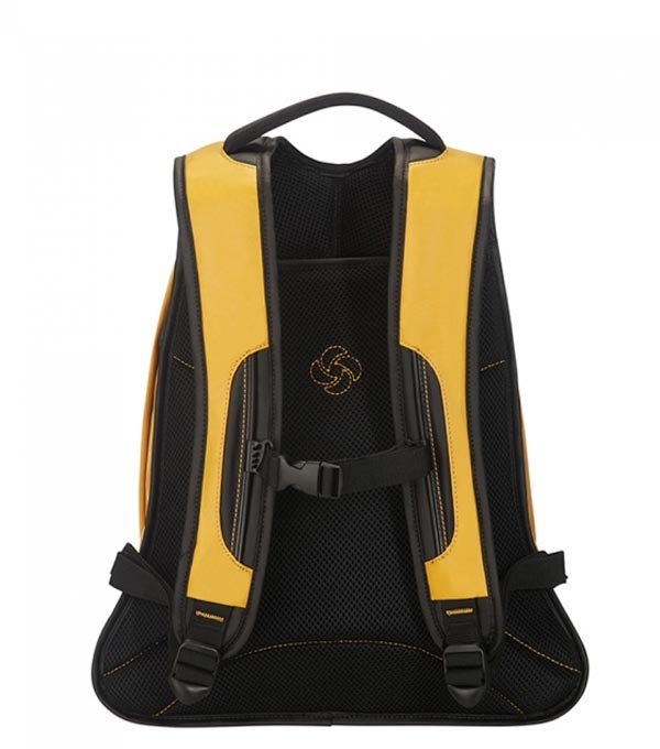 Рюкзак Samsonite Paradiver 01N*06001 yellow