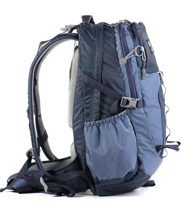 Рюкзак Polar 2170 d.blue