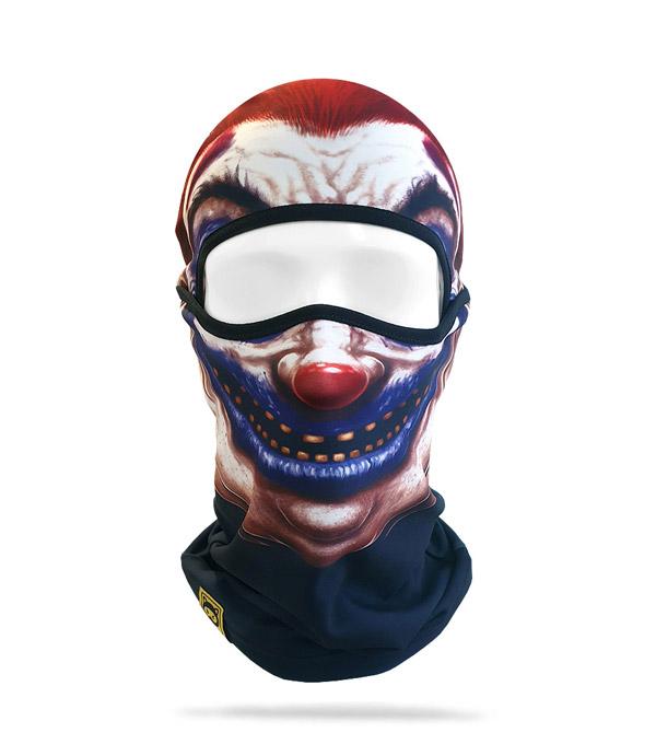 Балаклава PRIMO Аlpha Phobia-Clown