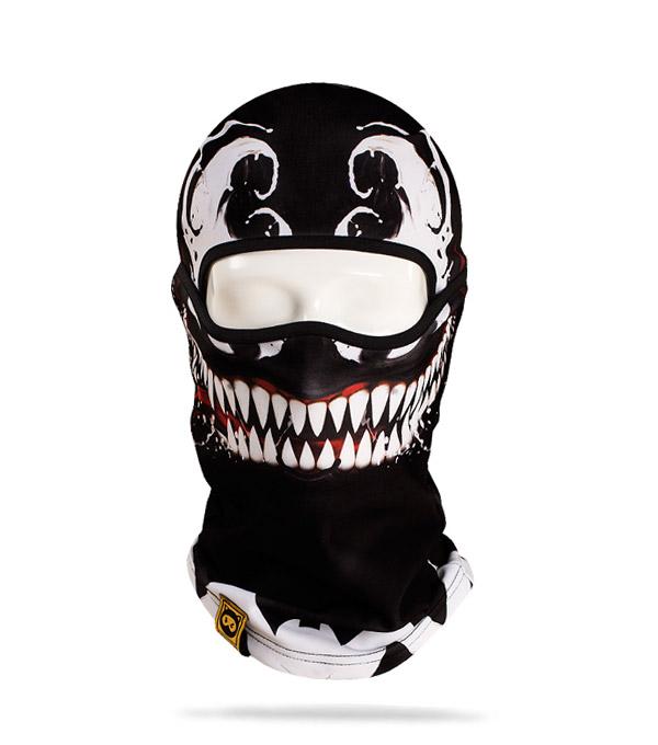Балаклава PRIMO Аlpha Venom-Realistic