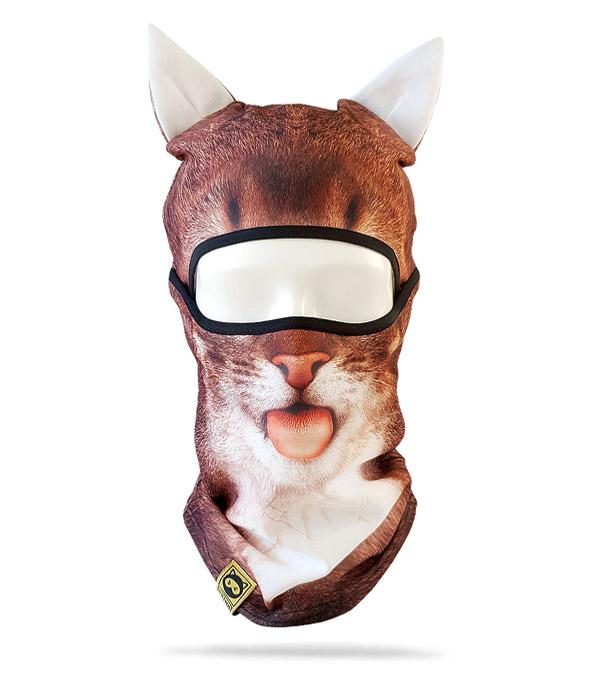 Балаклава PRIMO Alpha Beast Cat