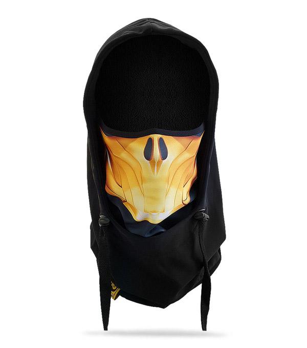 Балаклава-капюшон PRIMO Cowl Scorpion MK11