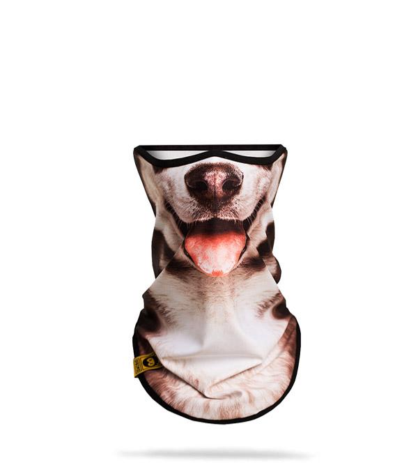 Бандана-шарф PRIMO Original Husky