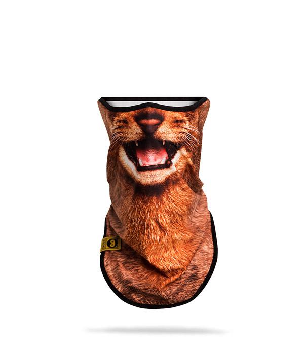 Бандана-шарф PRIMO Original Wild-Cat