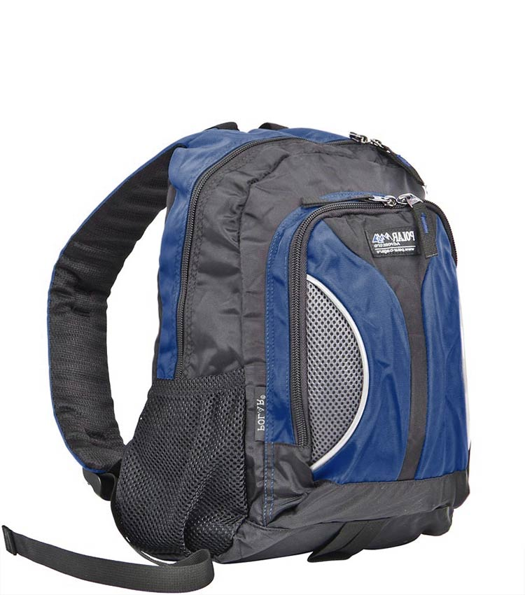Детский рюкзак Polar 1297 blue