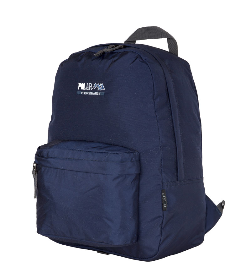 Рюкзак Polar 1611 d.blue
