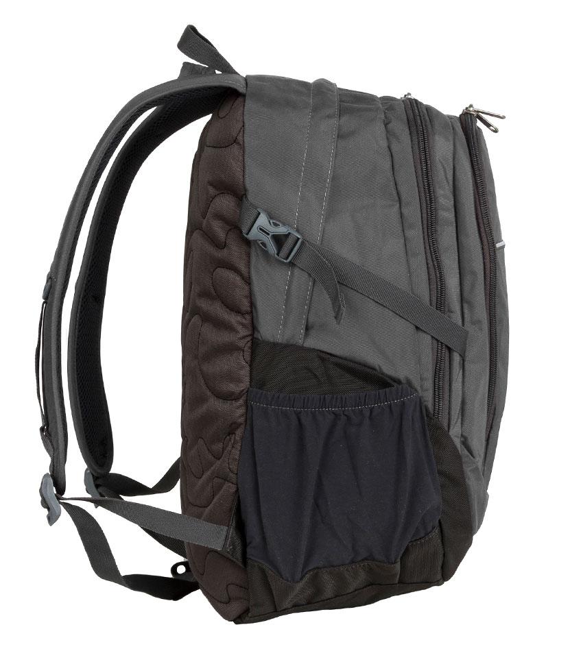 Рюкзак Polar 2319 grey