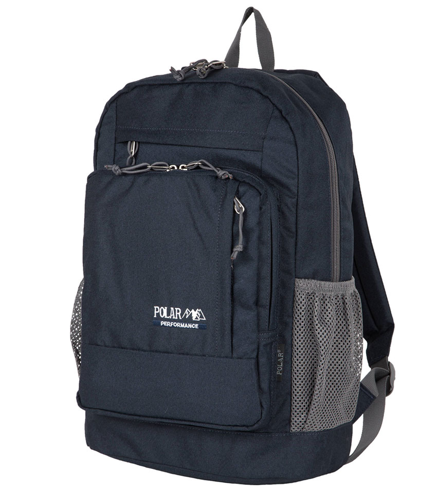 Рюкзак Polar 2330 blue