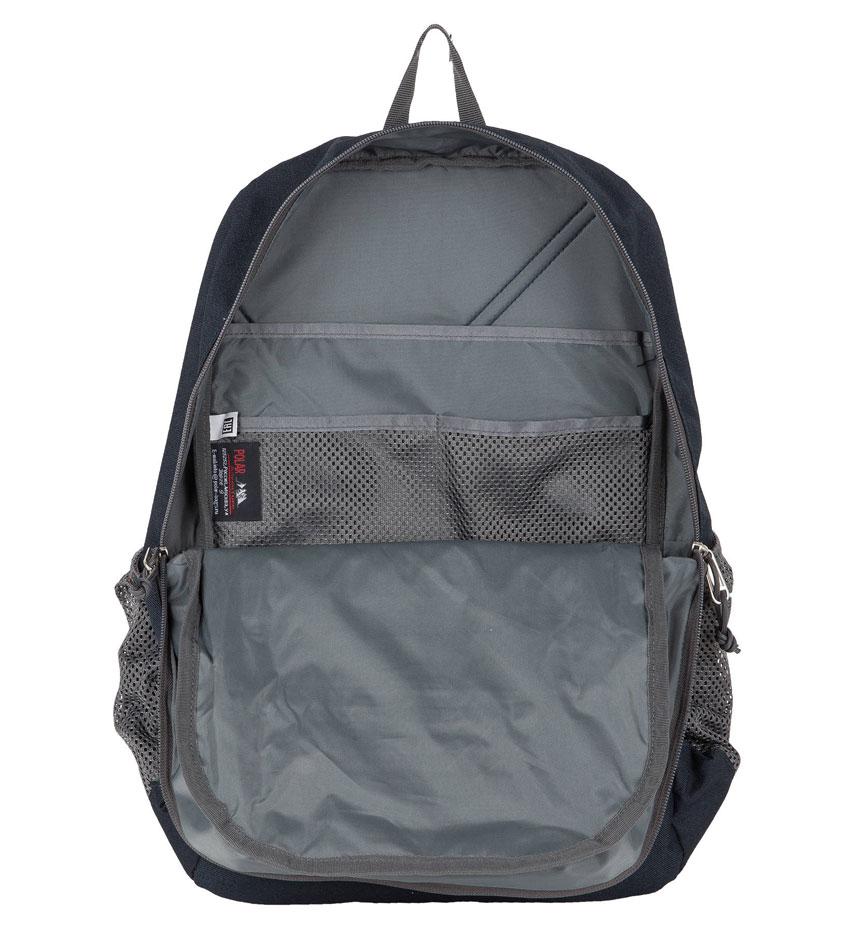 Рюкзак Polar 2330 black