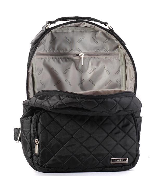 Рюкзак Polar 7070 black