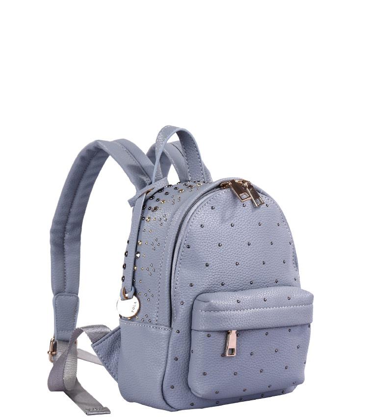Женский рюкзак Pola 74521 blue