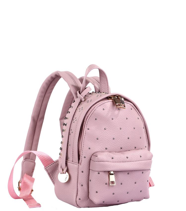 Женский рюкзак Pola 74521 pink
