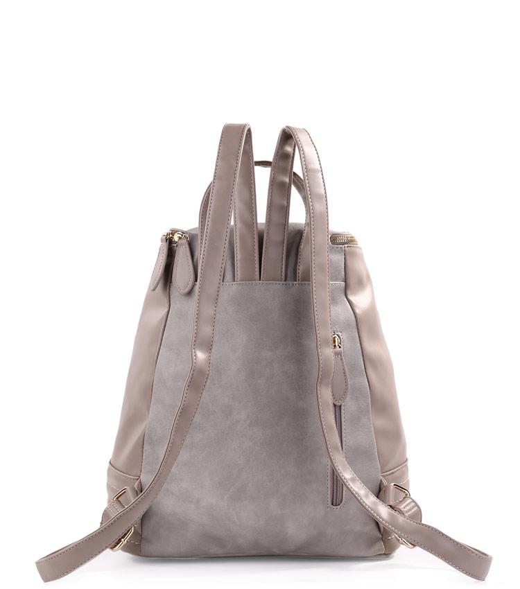 Женский рюкзак Pola 78323 brown