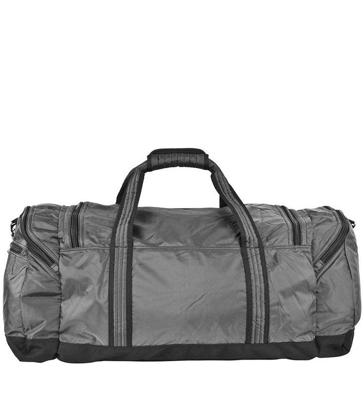 Спортивная сумка Polar В808 black