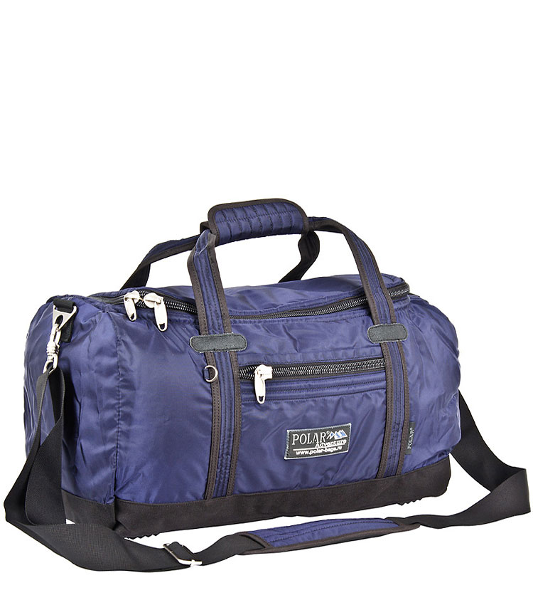 Спортивная сумка Polar A809 blue