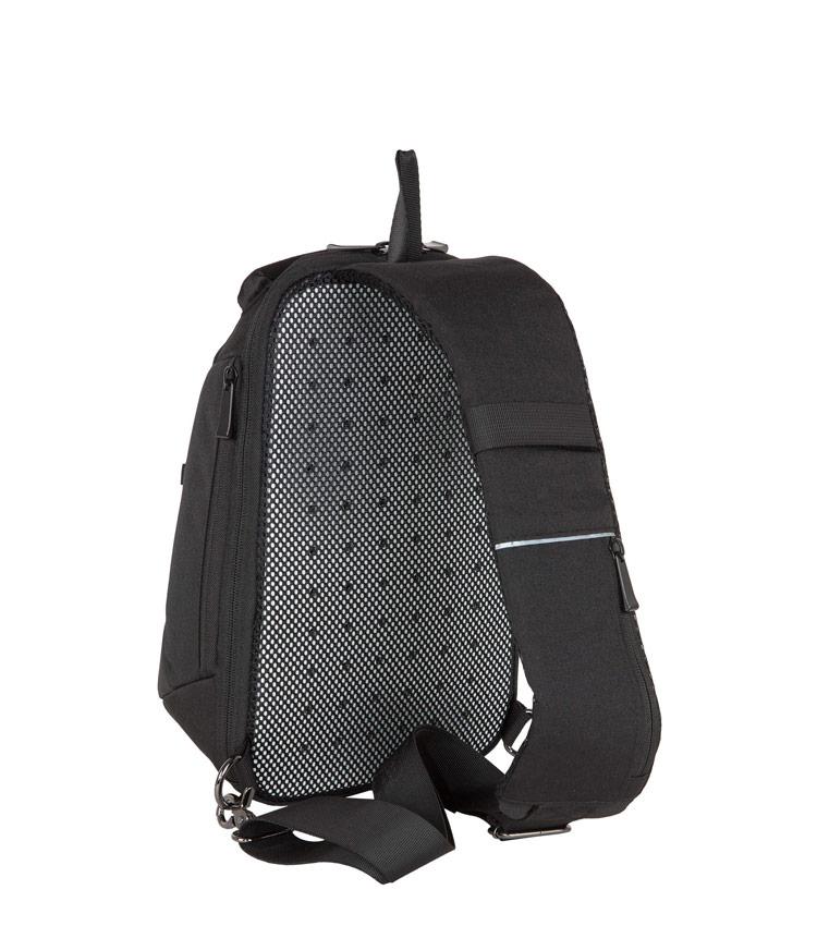Рюкзак Polar CB 0074 black