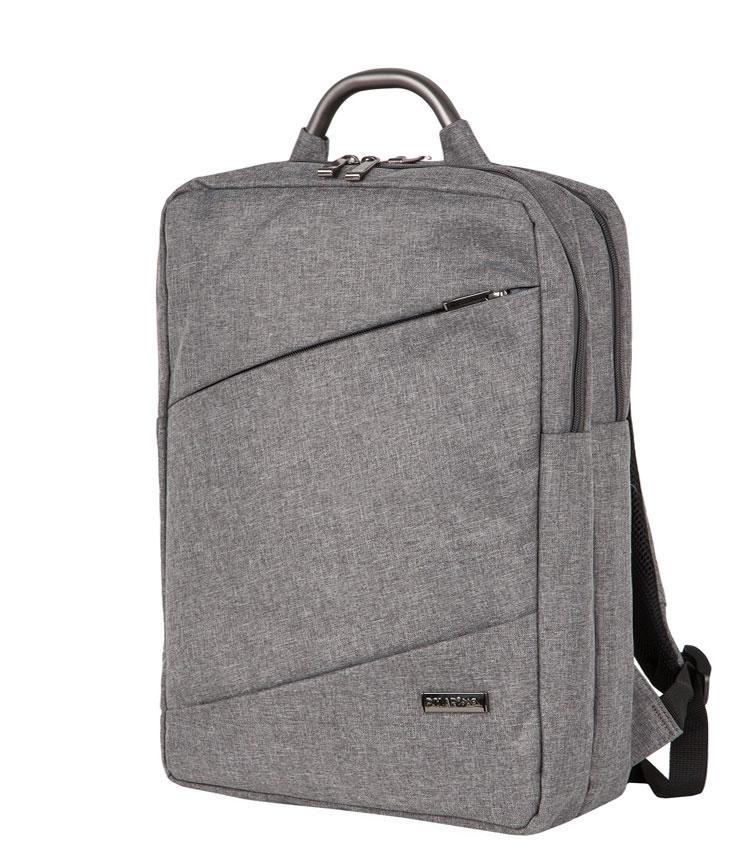 Рюкзак Polar 0047 grey