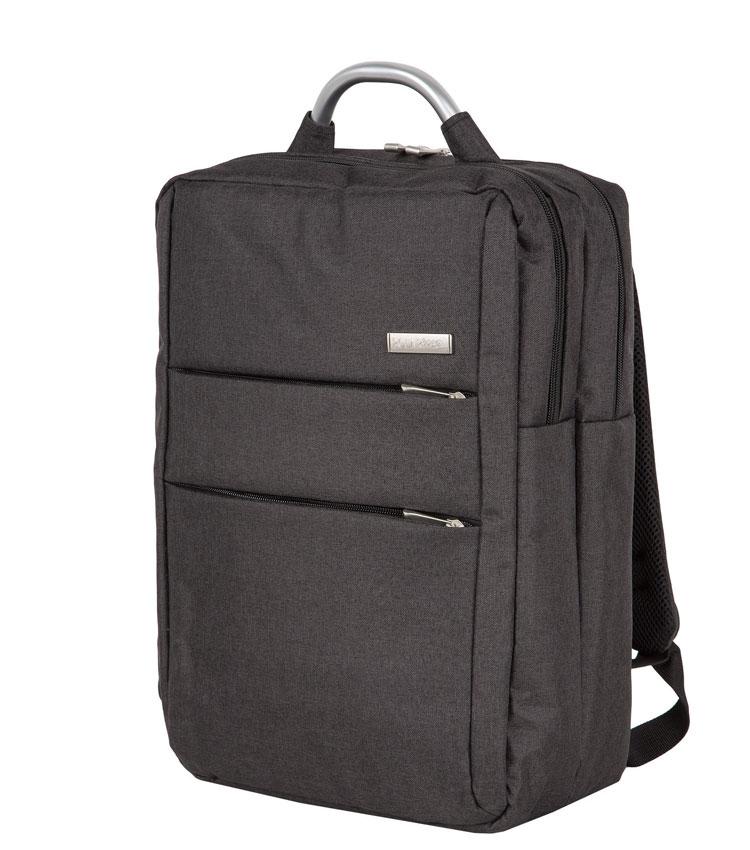 Рюкзак Polar 0048 black