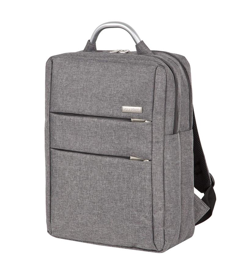 Рюкзак Polar 0048 grey