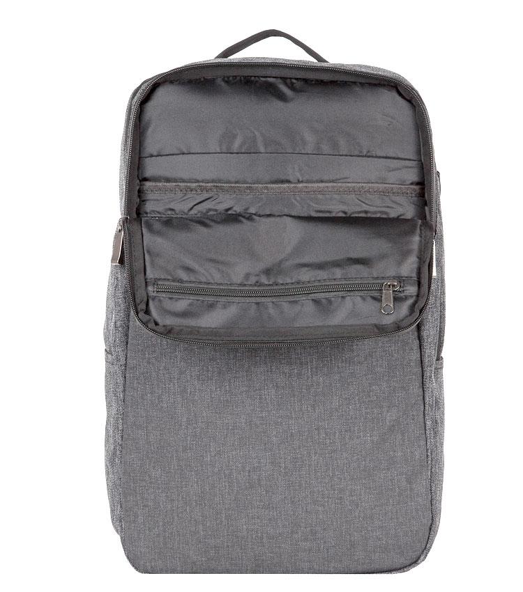 Рюкзак Polar 0051 grey