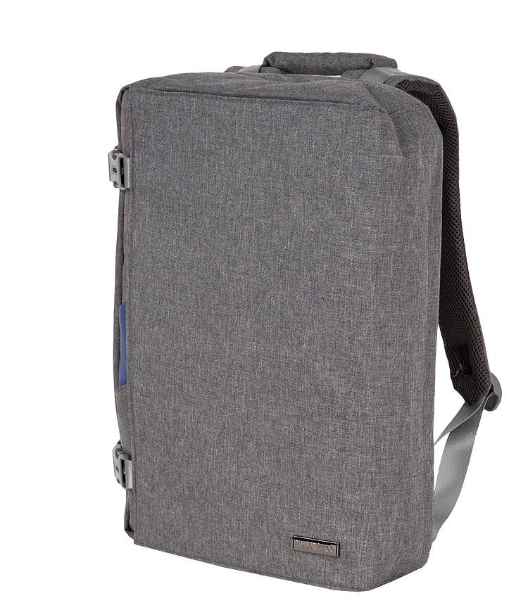 Рюкзак Polar 0055 grey
