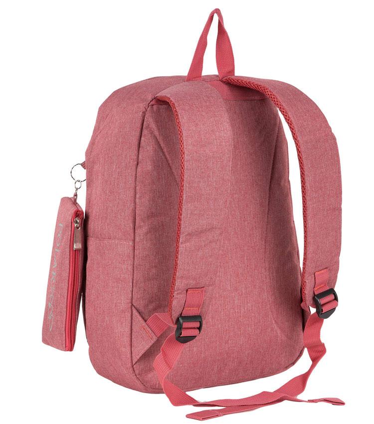 Рюкзак Polar 0056 red