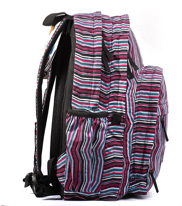 Женский рюкзак Polar 3901 L.Blue