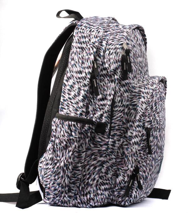 Женский рюкзак Polar 3901 gray