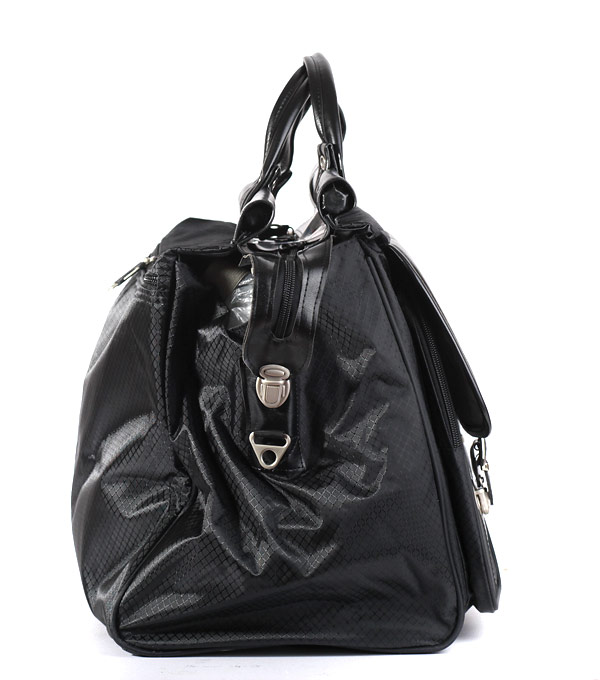 Дорожная сумка Polar 7004 black