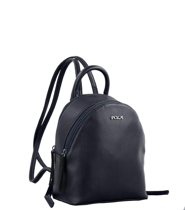 Женский рюкзак Pola 74525 night-blue