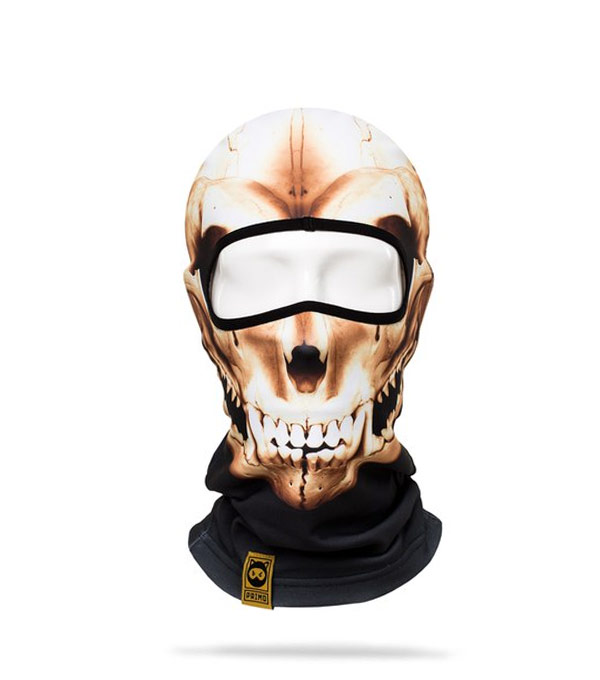 Балаклава PRIMO Mark Animal-Skull