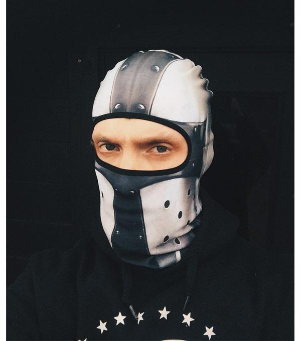 Балаклава PRIMO Mark Knight