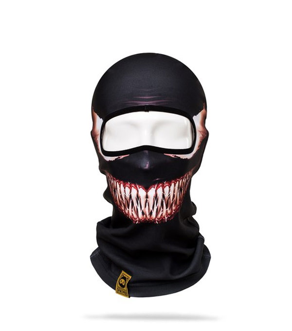 Балаклава PRIMO Mark Venom
