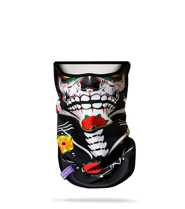 Бандана-шарф PRIMO Original Muerto-Skull