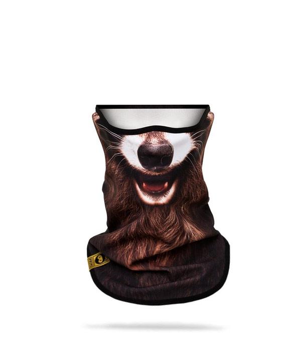 Бандана-шарф PRIMO Original Raccoon