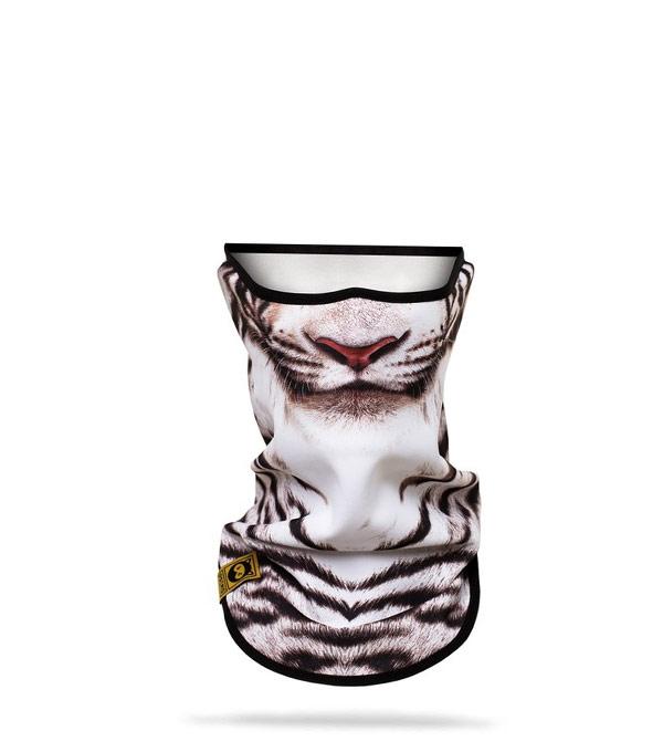 Бандана-шарф PRIMO Original Snow-Tiger