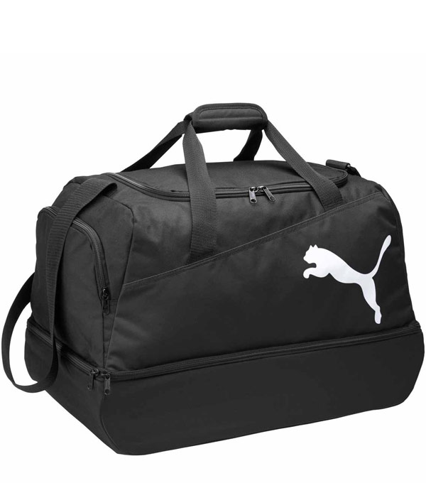 Футбольная сумка Puma Pro Training Football Bag Black