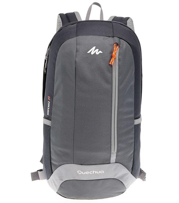 Рюкзак Quechua Arpenaz 20 L grey