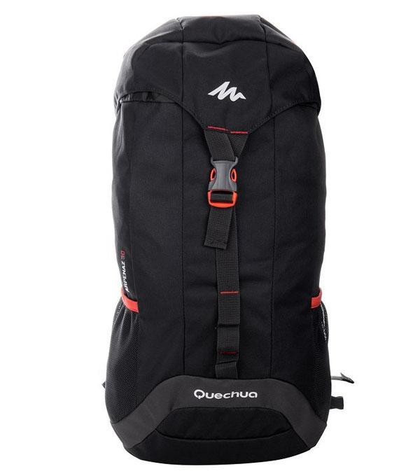 Рюкзак Quechua Arpenaz 30 L black