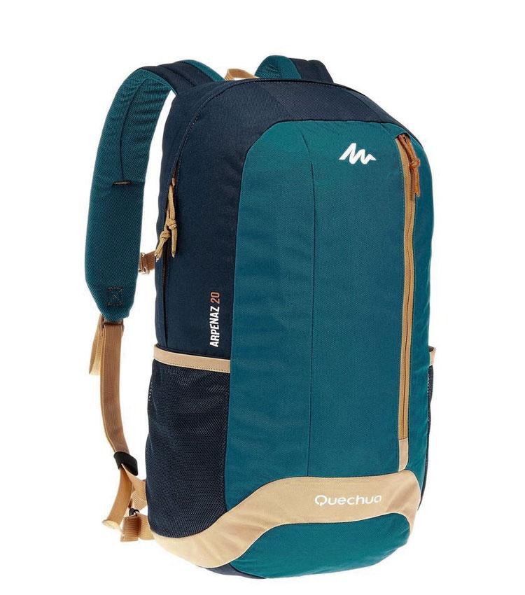 Рюкзак Quechua Arpenaz 20 L blue-aqua