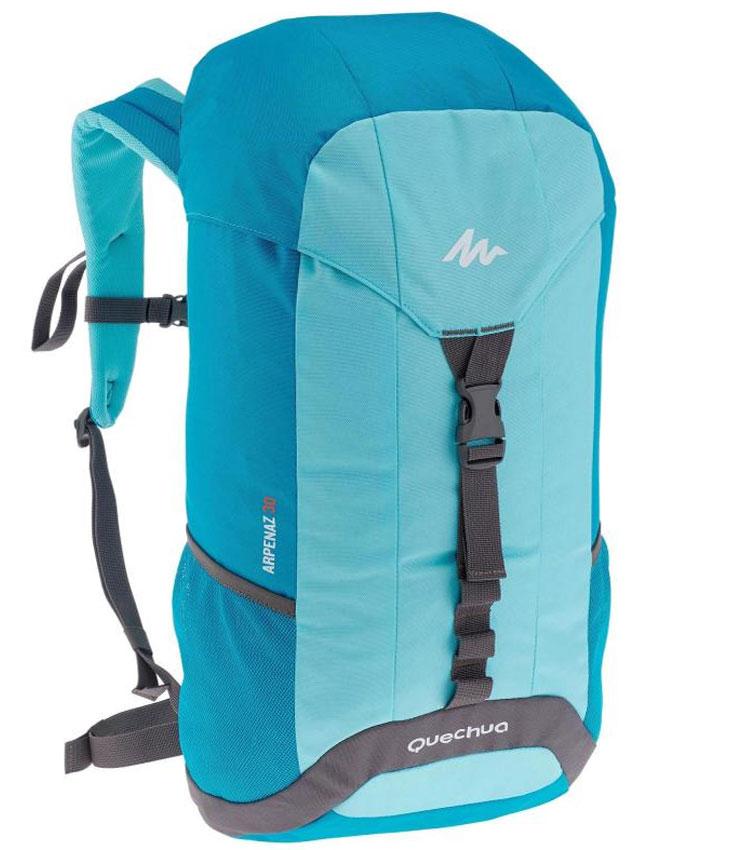Рюкзак Quechua Arpenaz 30 L aqua