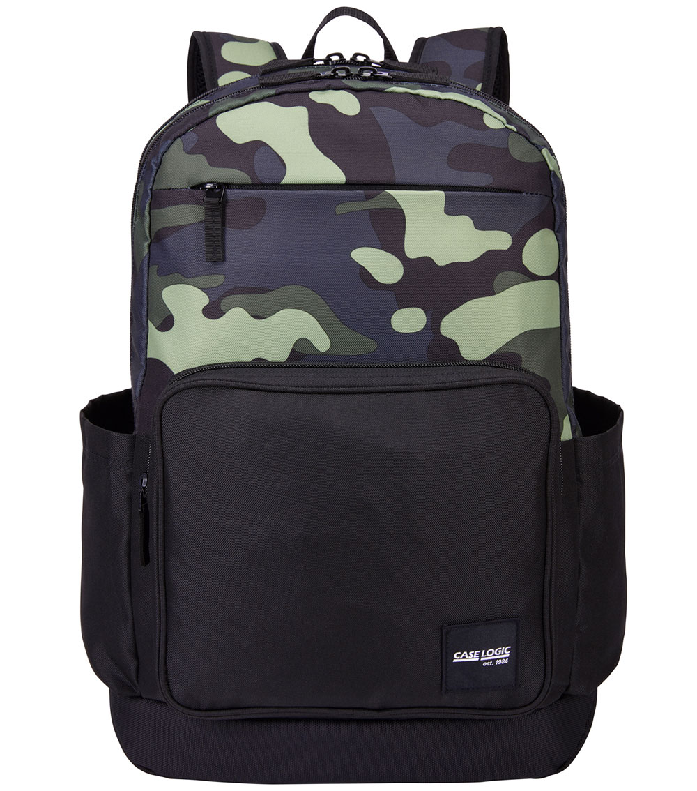 Рюкзак Case Logic Query Iguana/Camo (CCAM-4116)