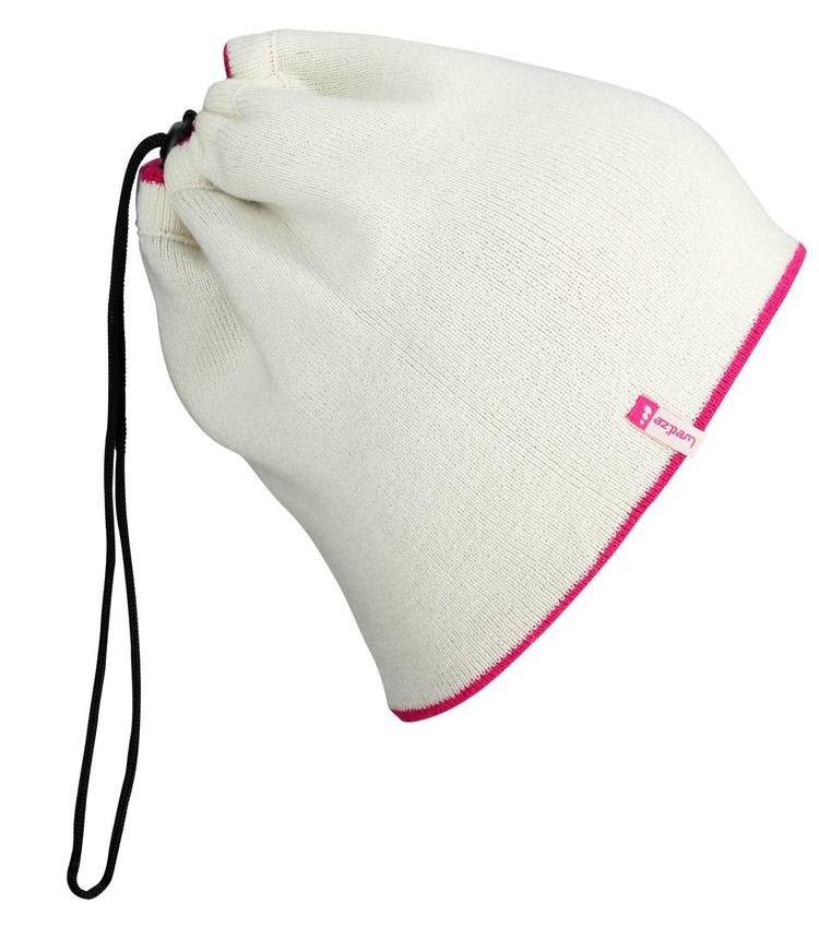 Повязка на горло WEDZE pink