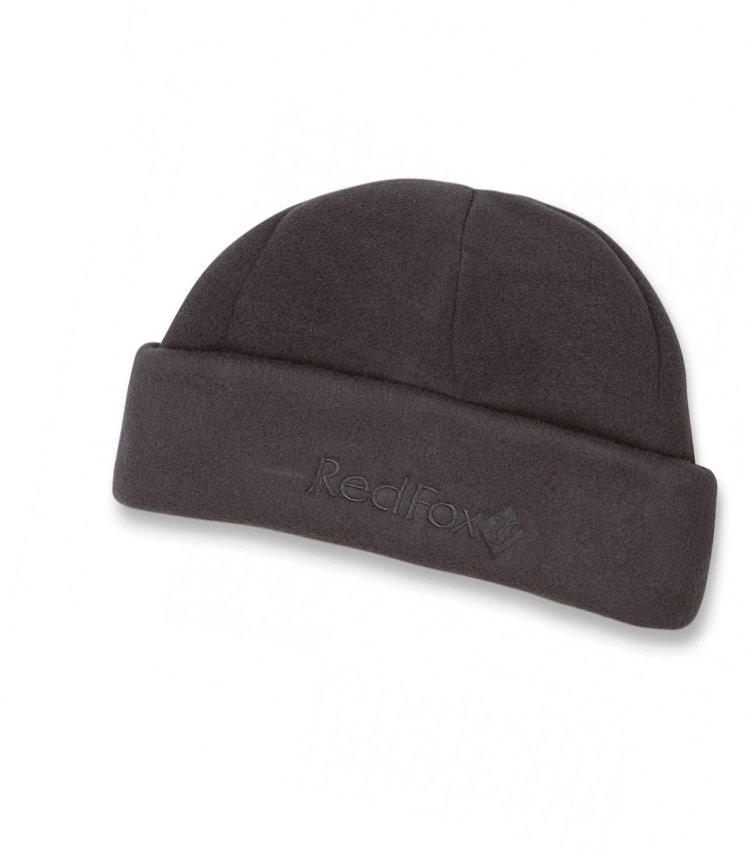 Шапка RedFox Fiord black